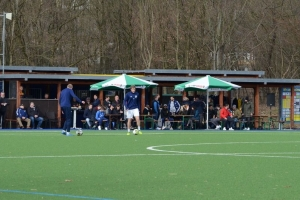 11.03.2018 - SSV I gegen SC Brühl