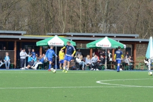 25.03.2018 - SSV I gegen  gegen FV Bad Honnef