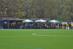 23.09.2018 - SSV I  gegen FV Wiehl