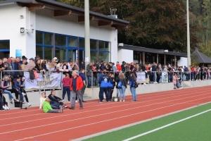 03.10.2018 - Bergisch-Gladbach 09 gegen SSV I