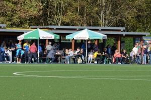 07.10.2018 - SSV I gegen Heiligenhauser SV