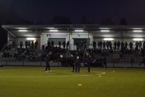 29.03.2019 - FV Wiehl gegen SSV I