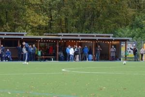 29.09.2019 - SSV I gegen Borussia Hohenlind