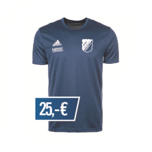 Adidas-Trainings-Shirt