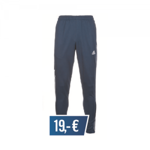 Adidas-Trainingshose-Lang