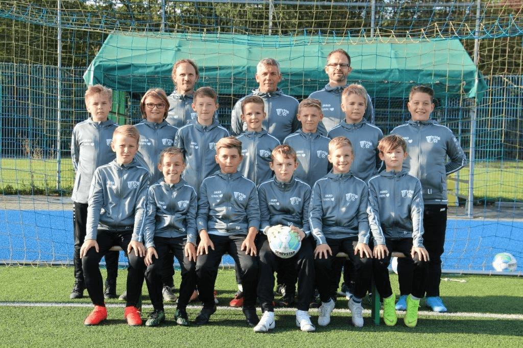 SSV Homburg-Nümbrecht e.V. - D3-Junioren Saison 2019/2020