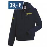 Hoodie-Jacket-Retro-Blau